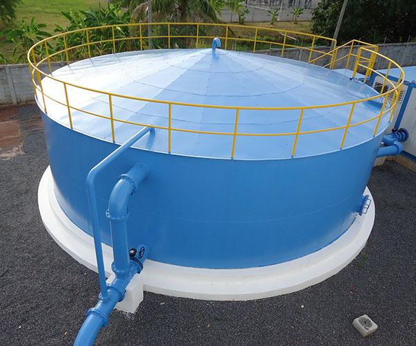 transformation cuves de fioul cuve eau