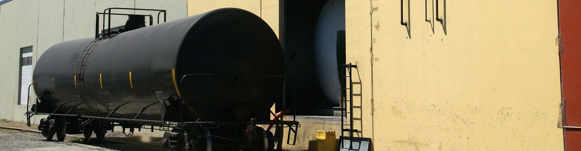 entreprise de degazage cuve fuel
